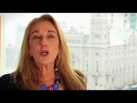 Philly Attorney Esther Berezofsky on Women Mentoring