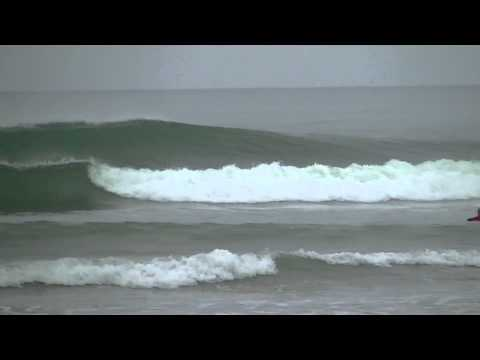 Surfing Highlights from NSSA event at Oceanside Harbor 2014 - groms