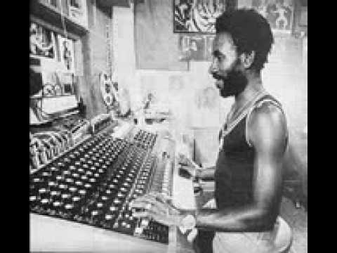 Lee Perry - Black Belt