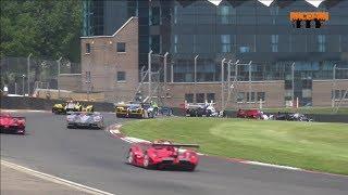 Masters Endurance Legends Brands Hatch GP Masters Historic Festival 2018