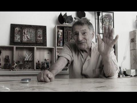 Comprendre l'art brut et la création avec Gérard Sendrey - partie 1