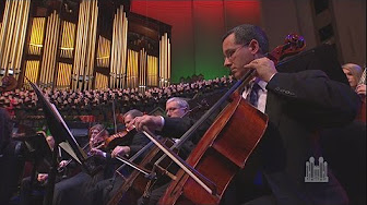 Christmas Music The Tabernacle Choir At Temple Square Youtube