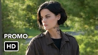 "Blindspot 1x08 Promo ""Persecute Envoys"" (HD)"