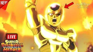 🔴 Super Dragon Ball Heroes Episode 12 ENGLISH SUB LIVE!! (HD)