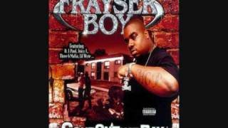 Frayser Boy - Young Niggaz (feat. Juicy J)