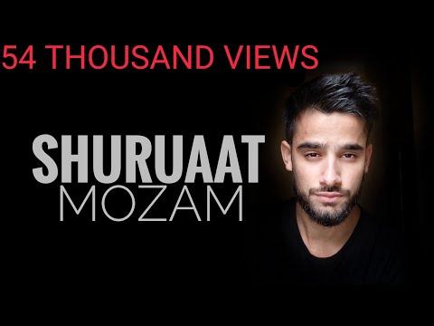 Best HINDI rap flow | Shuruaat | Rap By MOZAM aka MHW 2015