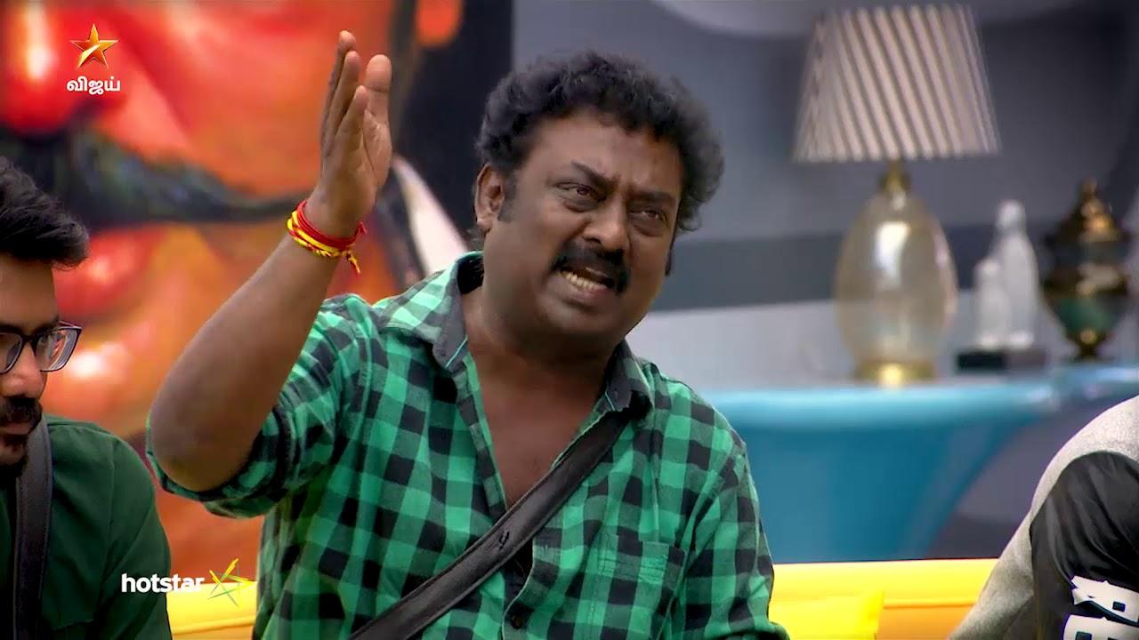 Bigg Boss Tamil 3 Day 40 Highlights: