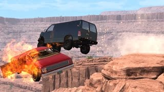 BEamNG.drive - Senseless Destruction