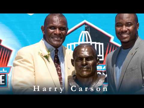 NFL Honors Black College Football Hall of Fame Members