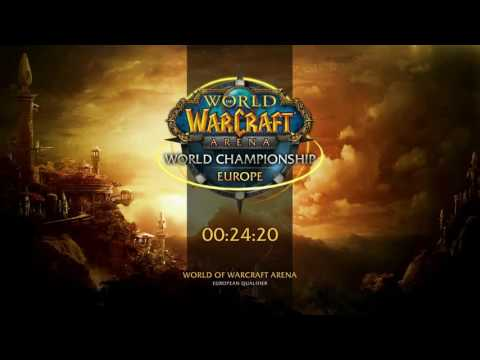 Qualifiers #1 | World of Warcraft Arena European Championship