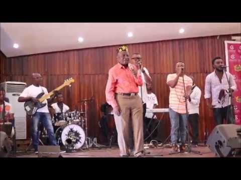 This is Legendary. See How Nana Kwame Ampadu Rocked at GHAMRO Annual General Meeting | NYDJ Live