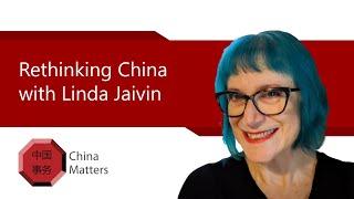 Rethinking China with Linda Jaivin