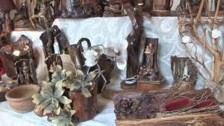 34.a Mostra de Artesanato e Cerâmica de Barcelos - Dia 14 de agosto