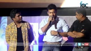 Surya Sings Anjaan