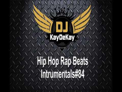 Rap Beats - Music - Instrumental - Beat Maker #84 (Free Download)