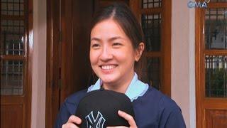 Ang tadhana nina Liza at Jay sa 'Healing Hearts'