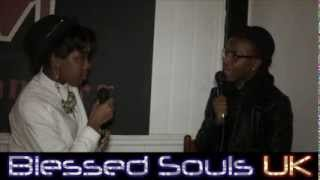 Lawrence Rowe interview @BlessedSoulsUK by Seraphina Beh