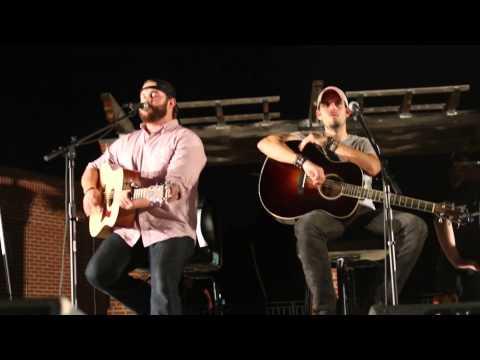 "Jon Langston - ""She's So Georgia"" (Evans, GA 8-16-14)"
