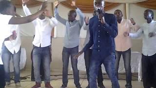Sweet Voices - Udumo