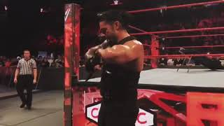 After this you will respect roman reigns