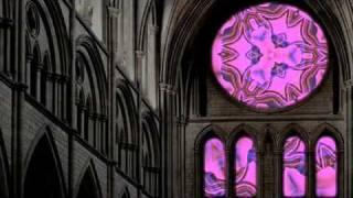 Sixth-tone Organ Prelude No. 1