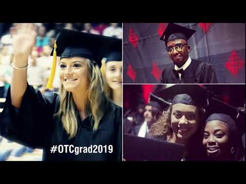 2019 Ogeechee Technical College Graduation
