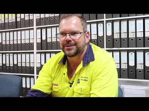 High-voltage Upgrade At The Townsville Hospital
