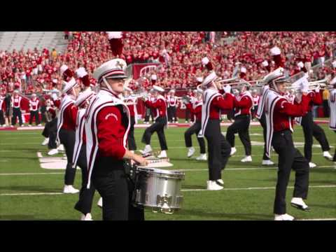 Big Ten Marching Bands