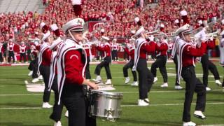 Big Ten Marching Bands