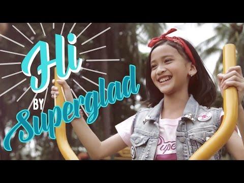 SUPERGLAD - Hi