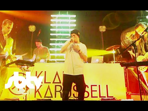 Klangkarussell ft. Will Heard |