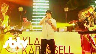 "Klangkarussell ft. Will Heard | ""Sonnentanz"" [Plugged:In]: SBTV"