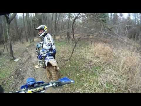 motorcycle facial impalement # 2