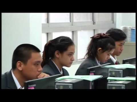 57-08-27 วิทยาลัยเทคโนโลยีปัญญาภิวัฒน์ทุ่มทุนการศึกษาให้นักเรียนอาชีวะรุ่นใหม่ ข่าวการศึกษาETV