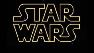 Star Wars (JVC) (NES) Music - Asteroid Belt