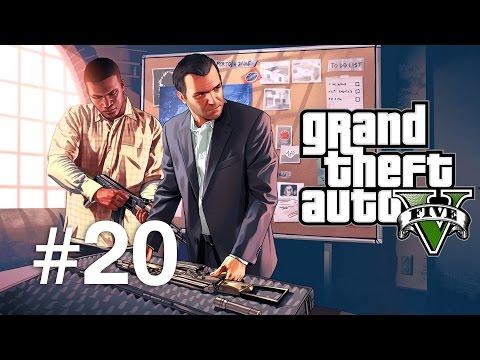 Grand Theft Auto V | Max in Los Santos | Episodul 20