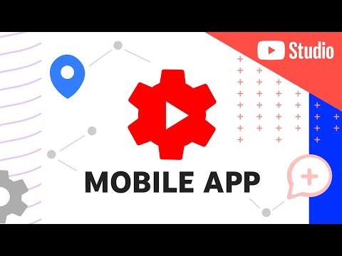 How to Use the YouTube Studio Mobile App