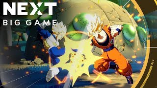 Why Dragon Ball FighterZ is the Next Big Game - Next Big Game Ep. 5