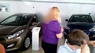 Секс-бомба, директор Богдан Авто Кривой Рог отказывается принять авто в ремонт