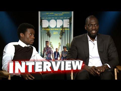 Dope: Rick Famuyiwa & Shameik Moore Exclusive Interview