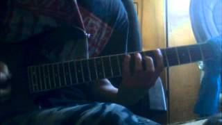 Whitechapel - Hate Creation Cover