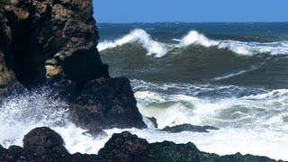 Zen Ocean Waves - Deep Relaxation, Meditation & Sleep - Aquatic Dream Therapy
