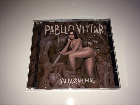 Pabllo Vittar Vai Passar Mal Unboxing