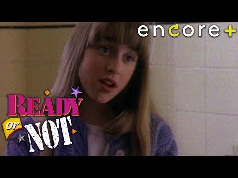 Ready or Not (S. 1 Ep. 4) – Teen Drama