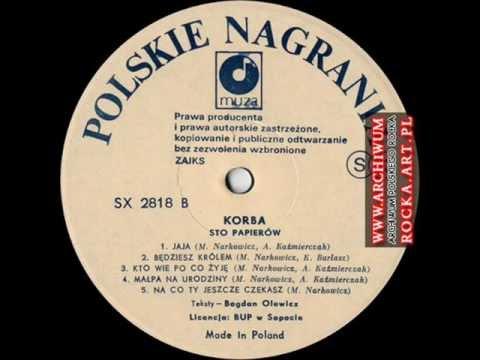 KORBA - Na co Ty jeszcze czekasz