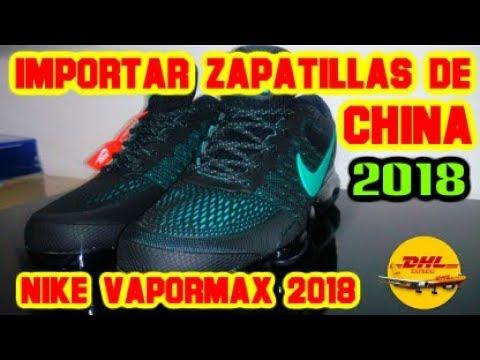 9de06f5f IMPORTAR ZAPATILLAS DE CHINA 2018 | APRENDE a importar zapatillas o tenis  de CHINA 2018