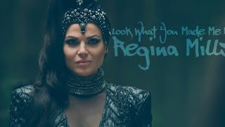 Download Regina Mills Look What You Made Me Do