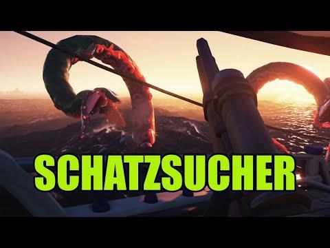 SCHATZSUCHER (Abenteuer Auf See) - Sea Of Thieves | Ranzratte