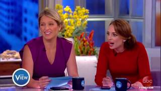 Secret Formula Behind Handsomest Men? | The View