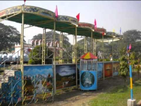 Jubilee Park Resorts